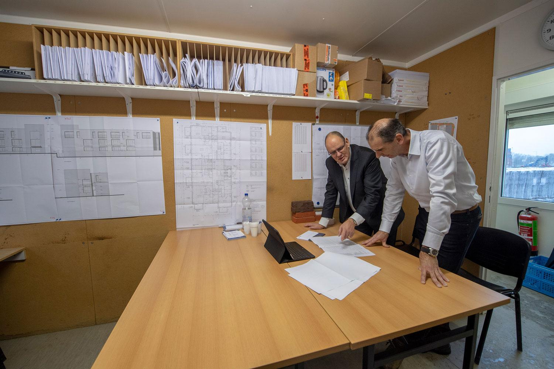 DRV Accountants en Adviseurs - BerghBouw Kantoor 2
