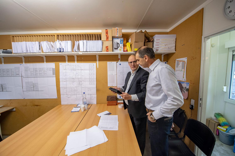 DRV Accountants en Adviseurs - BerghBouw Kantoor 3